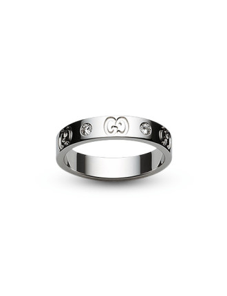 Icon Collection Ring