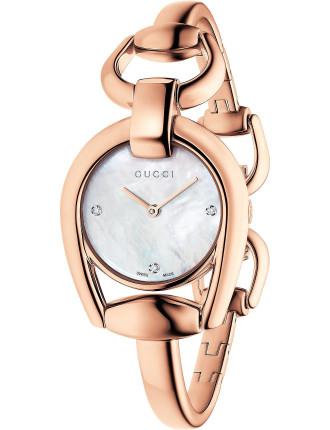 Horsebit Collection Timepiece