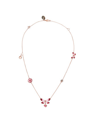 Gucci Flora Collection Necklace