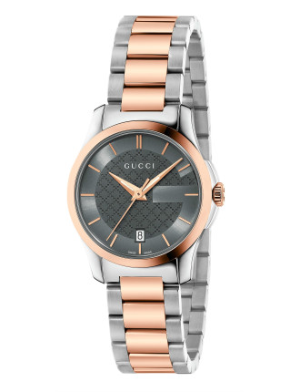 G Timeless Collection Timepiece