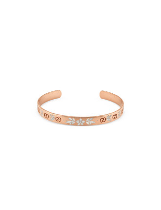 Icon Blooms Collection Bracelet