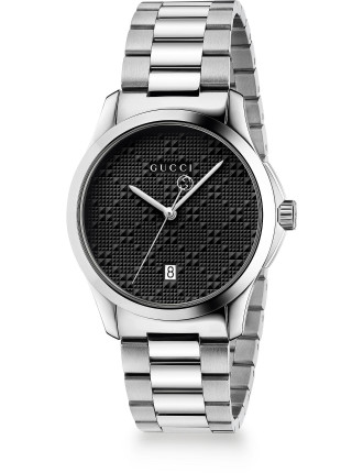 gucci s watches delivery available david jones