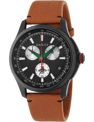 G-Timeless Chronograph Collection Timepiece