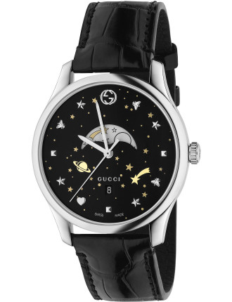 G-Timeless Slim Moonphase Collection