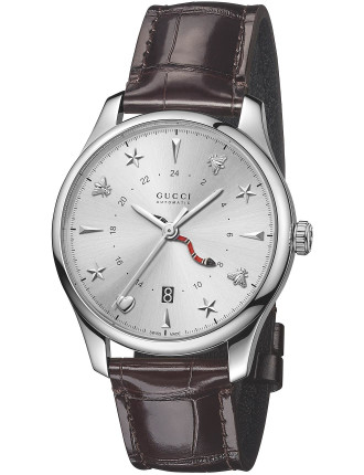 G-Timeless Slim Automatic Collection