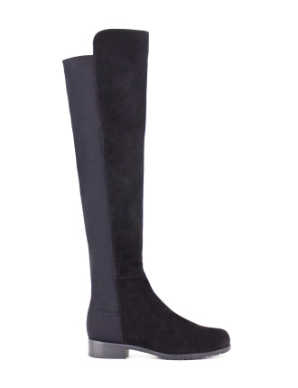 5050 Iconic Over The Knee Boot