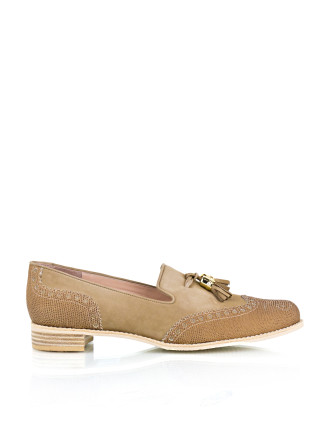 Guything Classic Brogue Shoe