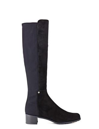 Mezzamezza Knee High Boot