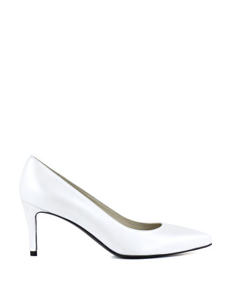 Pinot Perfect Mid Heel Pump