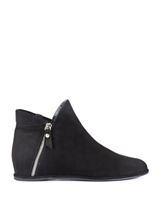 Lowkey Ankle Boot