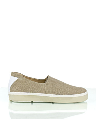 Wardley Slip-on Off-duty Sneakers
