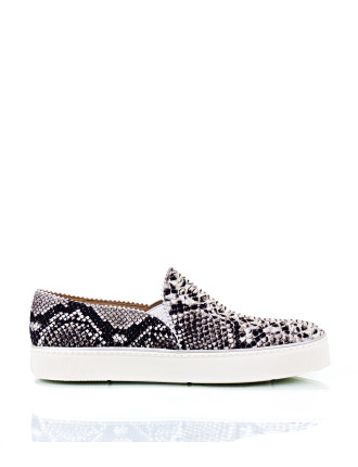 Nuggets Luxe Slip-on Sneaker