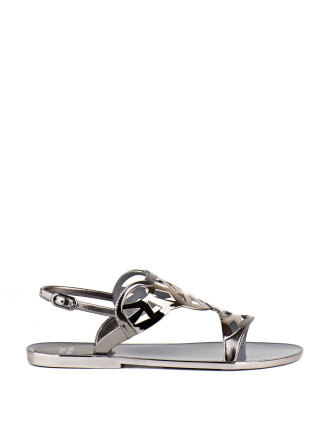 Gelfisher Jelly Sandal