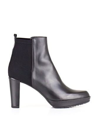Otherhalf Platform Ankle Boot