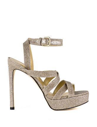 Soundtrack Stappy Platform Sandal