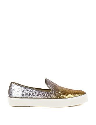 Sw.Biarritz Glitter Sneaker