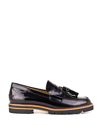 Manila Menswear Inspired Loafer