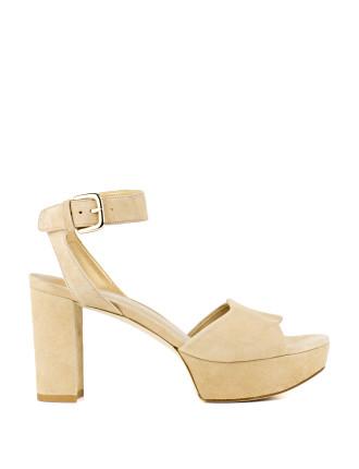 Realdeal Chunky Platform Sandal