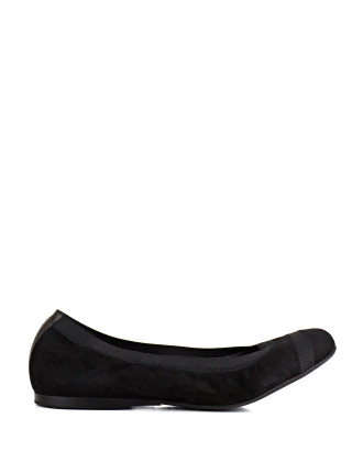 Giveable Ballerina Flat
