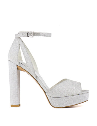 Hijinx High Platform Sandal
