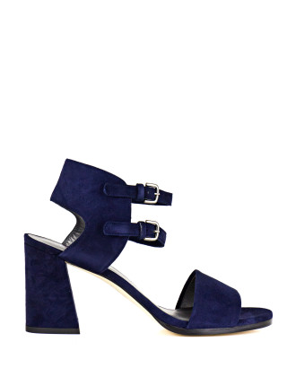 Twoways Double Ankle Strap Sandal