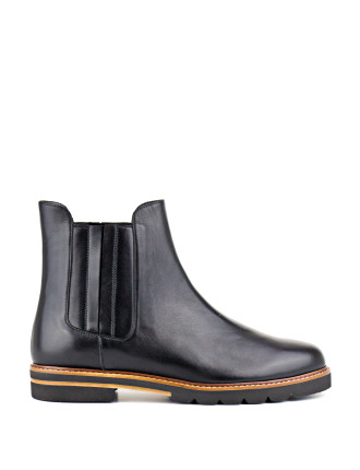 Milano Chelsea Ankle Boot