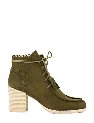Wallawalla Urban Desert Boot