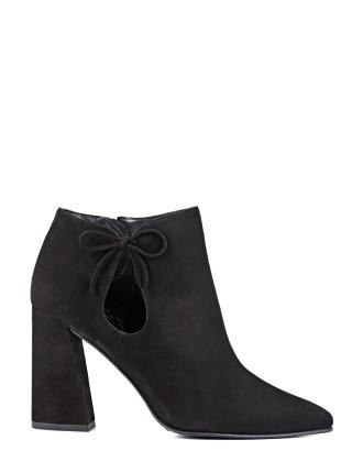 Shesalady Elegant Ankle Boot