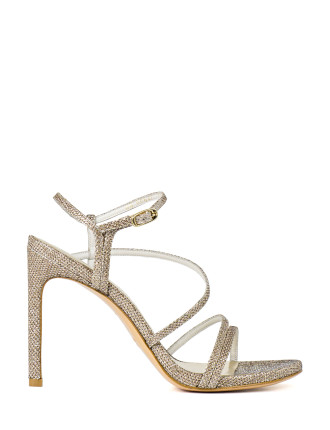 Follie Strappy Evening Sandal