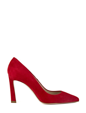 90CHICSTER POINTED TOE PUMP
