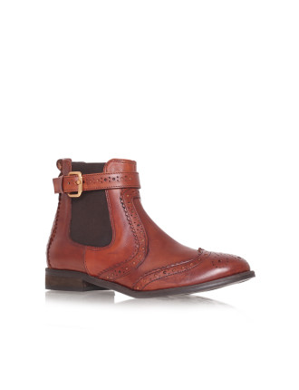 Carvela-Slow-Brown-Ankle-Boot