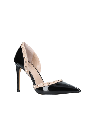 CARVELA-KOSMIC-BLACK