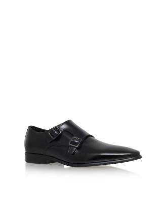 Root Black Monk Shoes