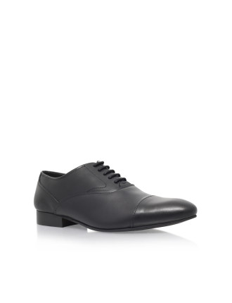 Anthony Black Lace Up Shoes