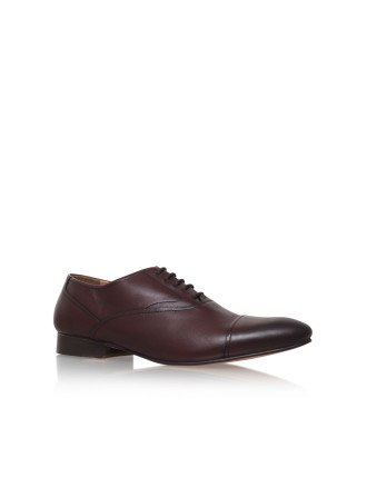 Anthony Brown Lace Up Shoes