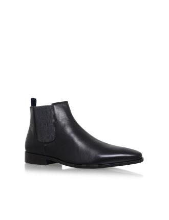 Baxter Black Chelsea Boots