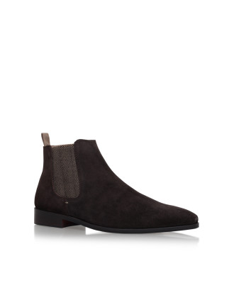 Baxter Brown Chelsea Boots
