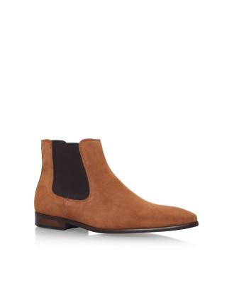 Francis Tan Chelsea Boots