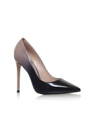 Carvela Alice Nude High Heel Court Shoes