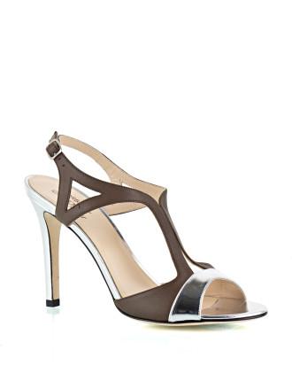 Sonata T Bar Sandal