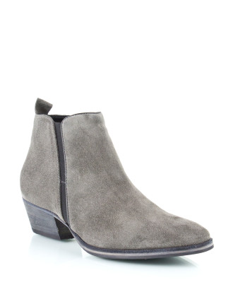 Fay Ankle Boot