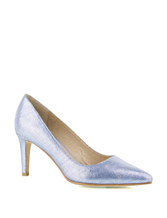 Actually Elegant Pointed Pump