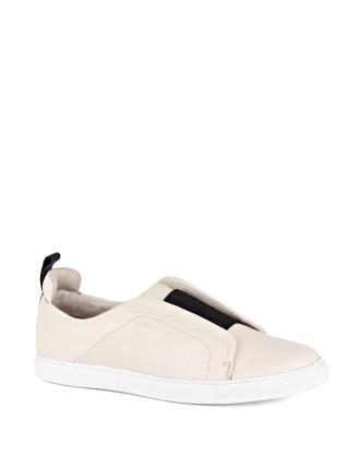 Loop Leather Sneaker