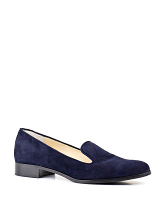 Yanina Leather Loafer