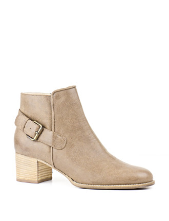 Veryme Ankle Boot