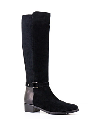 Olalla Knee Hi Boot