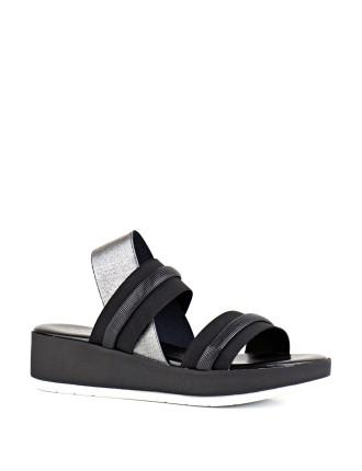 Bras Two Strap Sling Sandal
