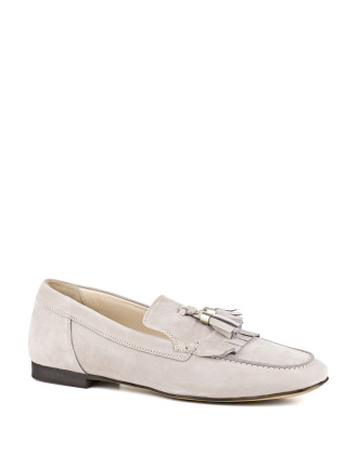 Gibbs Moccasin With Tassel
