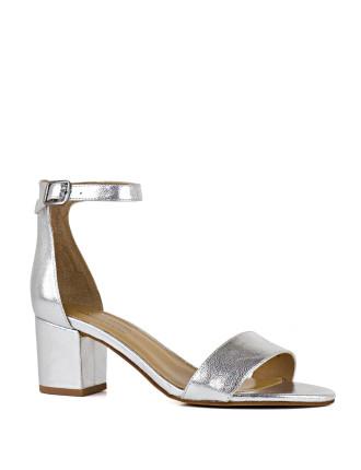 Lama Ankle Strap Sandal
