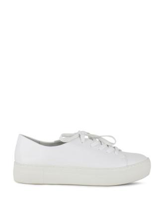 Arah Lace Up Sneaker